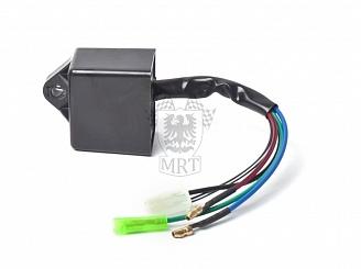 Купить CDI Stels 2T 50cc SCOOTER-M в Калининграде