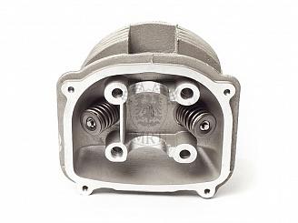 Купить Головка цилиндра 4T 152QMI 125cc d-52,4 в сборе с клапанами SCOOTER-M в Калининграде