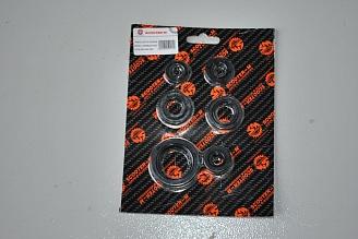 Купить Сальники двигателя (компл.) 4T 139FMB (мопед) 50сс SCOOTER-M в Калининграде
