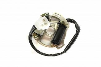 Купить Статор генератора 2T 1P41QMB (цепной привод) SCOOTER-M в Калининграде