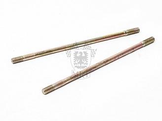 Купить Шпильки цилиндра (компл. 2шт.) 4T 139QMB 50сс M7X168 CN в Калининграде