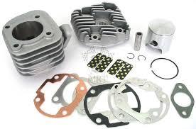 Купить ЦПГ Athena Sport 70cc - Minarelli горизонт. AC 10мм в Калининграде