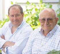 История компании SIto Grupp