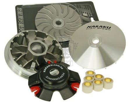 Купить Вариатор NARAКU (Maxi-Speed)-GY6 125-180cc в Калининграде