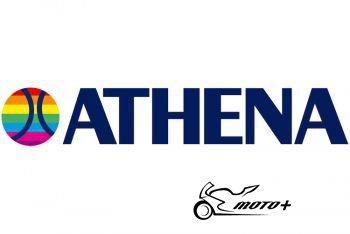 История компании ATHENA