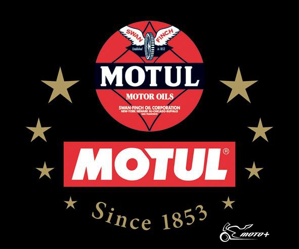 Купить История компании Motul в Калининграде