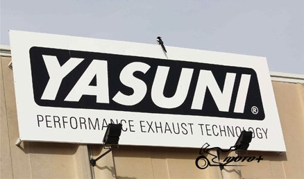 История компании Yasuni