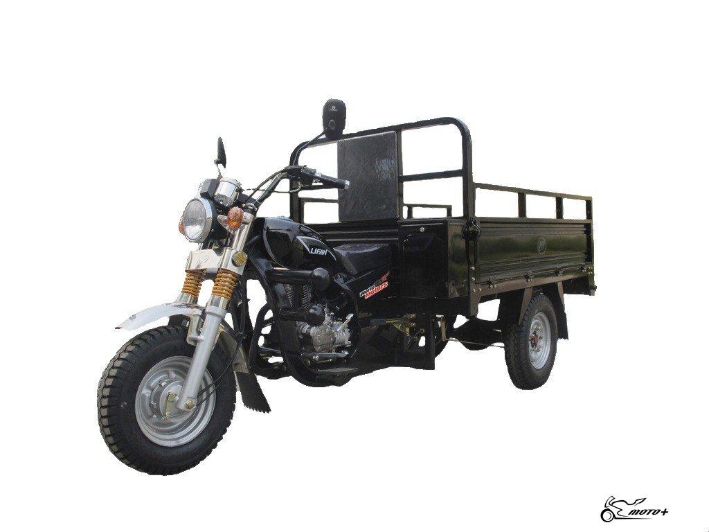Купить Трицикл Lifan 200 в Калининграде