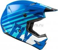 Купить Поступление шлемов кроссовых FLY Racing 2021 года (НОВИНКА!!!) в Калининграде